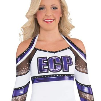 Performance Cheerleader Uniform