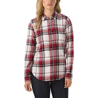 Meridian Flannel   Shop Womens Shirts at Vans