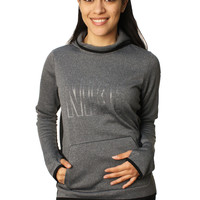 Nike Women's Therma-Fit Stay Warm Pullover Hoodie