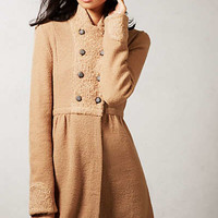 Midtown Wool Coat