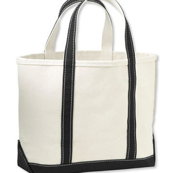 Boat and Tote, Open-Top | Free Shipping at L.L.Bean.