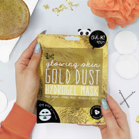 Oh K! Gold Foil Sheet Mask | FIREBOX\u00ae