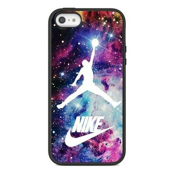 DCKL9 Nike Jordan iPhone 5 Case