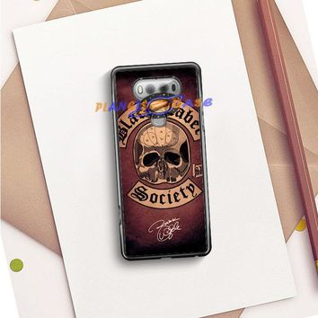 Black Label Society LG V20 Planetscase.com