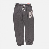NIKE RALLY PANT (CHARCOAL HEATHER/SAIL)