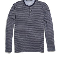 The Daily Henley - Indigo