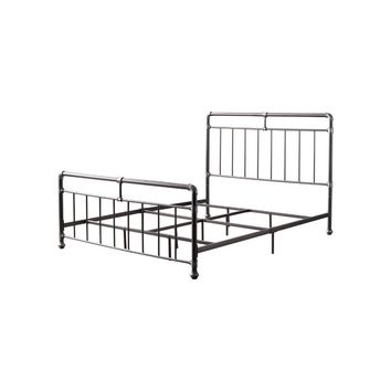 Williston Forge Carmelia Panel Bed | Wayfair