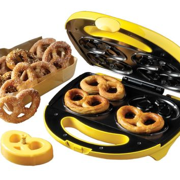 Nostalgia Electrics SPF-200 Soft Pretzel Factory