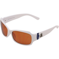 Dallas Cowboys Ladies Bombshell Sunglasses - White