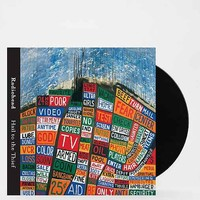Radiohead - Hail To The Thief LP