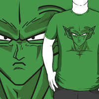 Piccolo from DBZ !