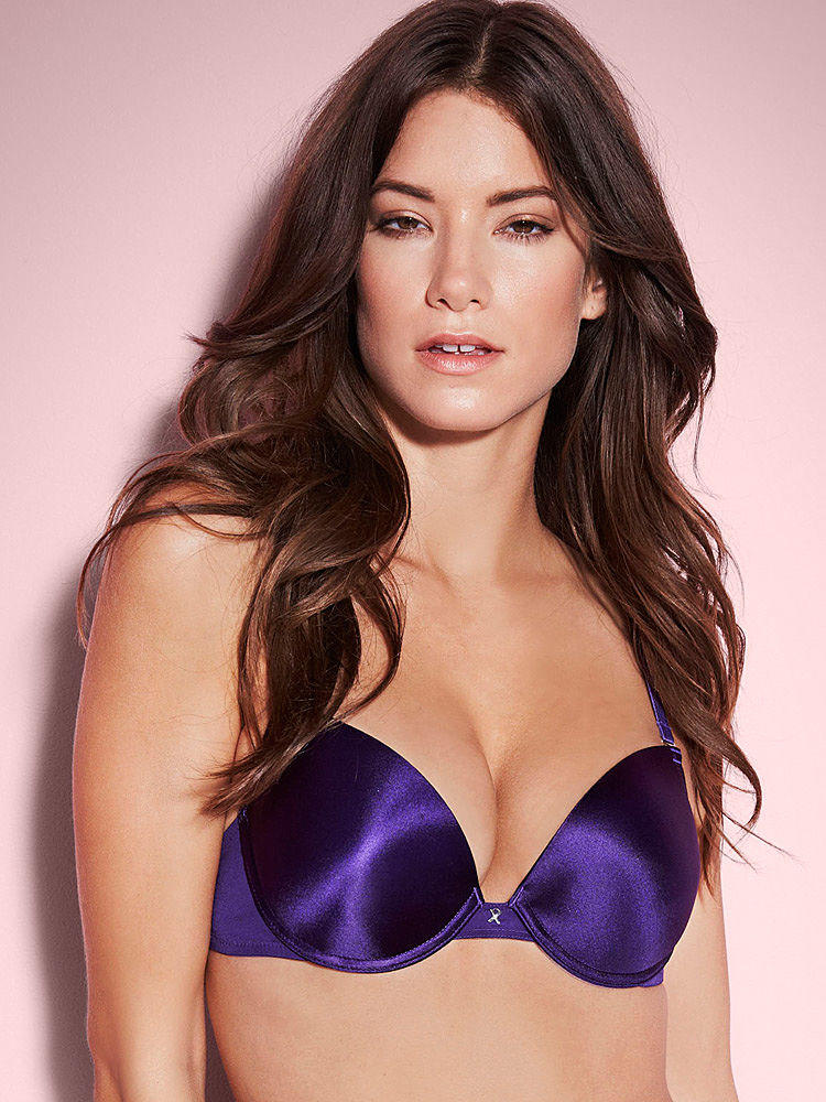 Hollywood Exxtreme Cleavage Bra From Frederick S Of Hollywood