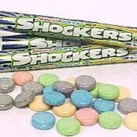 SHOCKERS Wonka Candy (12 count)