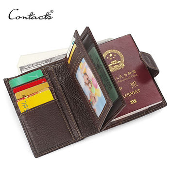 Men Leather Bags Wallet [9026420099]