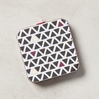 Golden Graphic iPhone Backup Battery by Anthropologie