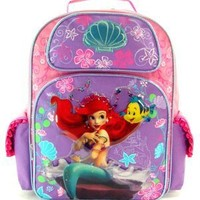 Summer Combo - Ariel Large Backpack and Water Bottle Set