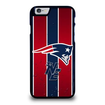 NEW ENGLAND PATRIOTS SOLID iPhone 6 / 6S Case