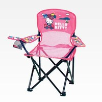 Hello Kitty Kids Folding Chair: Camping