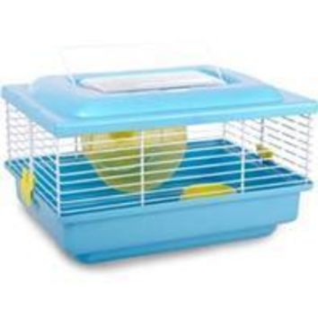 Ware Mfg. Inc. Bird/sm An - Carry-n-cage Carrier For Small Animals