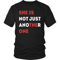 Valentine's Day T Shirt - The One