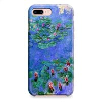 Monet (lily pads) iPhone 8 | iPhone 8 Plus Case