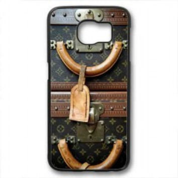cover louis vuitton vintage for samsung galaxy s6 case