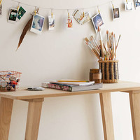Metal Photo Clip String Set - Urban Outfitters