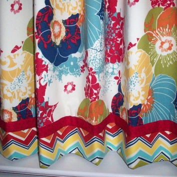 Kitchen Cafe Curtains   2 Panels/ Tiers   Valance Sold Seperatel