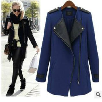 New High Quality Women's Winter Coat