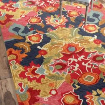 Rugs USA Radiante Ning Multi Rug