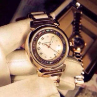 LV Louis Vuitton Ladies Men Watch Stylish Watch