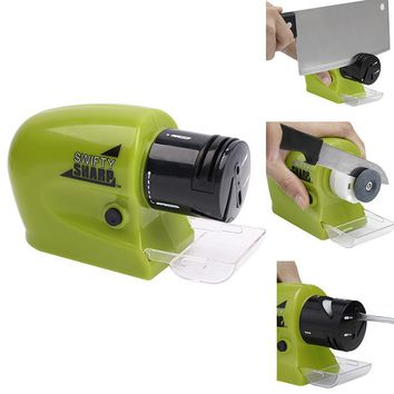 1 PC Hot High Quality multi function Home kitchen tool electric grinding Tool Green Fashion Light Green
