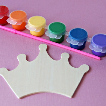 Princess Party Painting Craft Kits