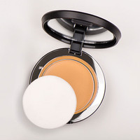 Touch Mineral Cream Foundation from Stacy Thompson