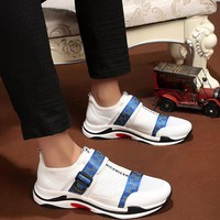 Gucci Sports Casual Men's 2018 High Quality Shoes Running Shoes