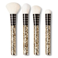 Sonia Kashuk Limited Edition 4pc Brush Set - Sta... : Target