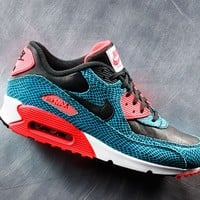 "Air Max 90 ""25th Anniversary"" Dusty Cactus"