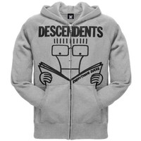 Descendents - Everything Sucks Zip Hoodie