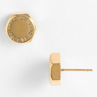 MARC BY MARC JACOBS Bolt Stud Earrings | Nordstrom