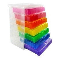 7 Drawer Desktop Organizer by Recollections™