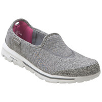 Skechers Go Walk Lead Grey Grey Sneaker