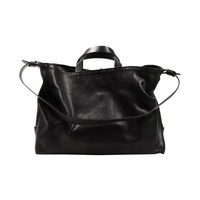 Henry cuir Women - Luggage - Briefcase Henry cuir on YOOX