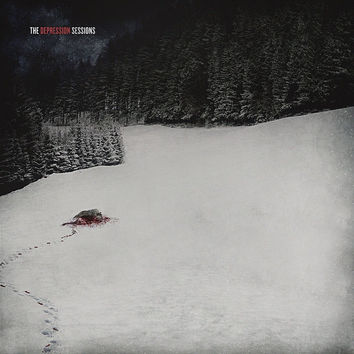 The Depression Sessions Feat: Thy Art Is Murder The Acacia Strain & Fit For A...