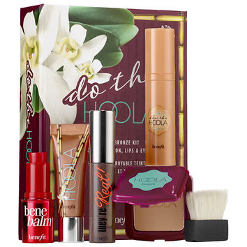 Benefit Cosmetics Do the Hoola Beyond Bronze Kit - JCPenney