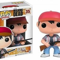 Funko POP! Walking Dead Vinyl Figure Glenn