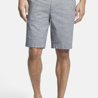Men's Surfside Supply 'End on End' Flat Front Shorts,