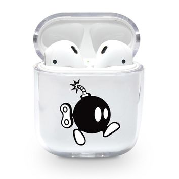 Bomb Airpods Case
