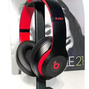 Beats Studio 3 Wireless New fashion couple wireless bluetooth noise cancelling headphones headset