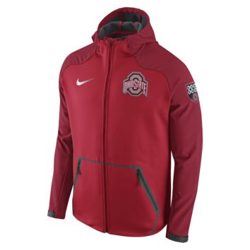 Nike Championship Drive Ultimatum Therma Sphere (Ohio State) Men's Training Hoodie