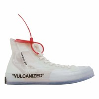 Converse Chuck Taylor All-Star Hi Off-White #162204C-102